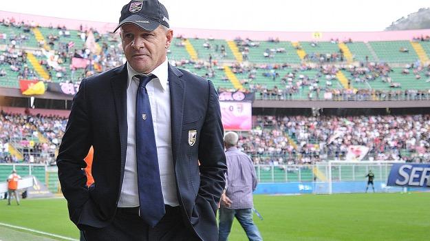 Palermo Bologna, palermo calcio, SERIE A, Beppe Iachini, Palermo, Qui Palermo
