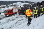 Altra tragedia in Francia, pullman con scolaresca contro un camion: 6 morti