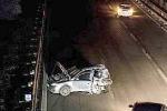 Fermato ad Alcamo il ladro d'auto dell'A-29