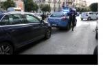 Scontro tra un'auto e una volante a Palermo, feriti due poliziotti