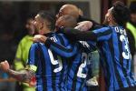 Mourinho non oscura Mancini Inter tris alla Sampdoria