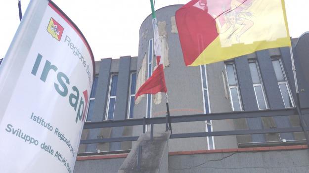finanziaria regionale, irsap, Mariella Lo Bello, Sicilia, Economia