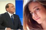 """Lavinia, 21 anni, acqua e sapone: è lei la nuova """"lady Berlusconi""""?"""