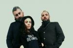 Nuovo album per i Locomotif con concerti a Catania e Favara