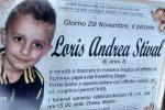 Nuovo giallo nel caso Loris: il nonno inviò a Veronica 80 euro e una lettera