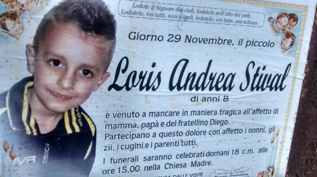loris, omicidio, Andrea Stival, Davide Stival, Loris Stival, Veronica Panarello, Ragusa, Cronaca