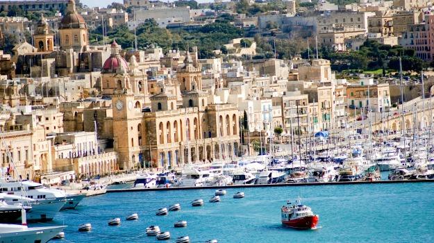 malta, motopesca, Siracusa, Cronaca