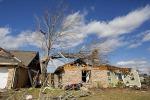 Terrore negli Usa, maltempo e tempeste fanno 6 vittime