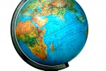Australia, in vendita mappamondo senza Israele: protestano gli ebrei