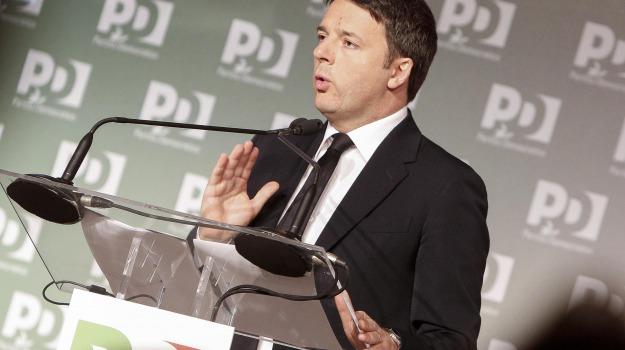 premier, reddito di cittadinanza, Sicilia, La politica di Renzi, Politica