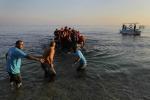 Nuova tragedia nel mar Egeo, 5 vittime: anche un bambino