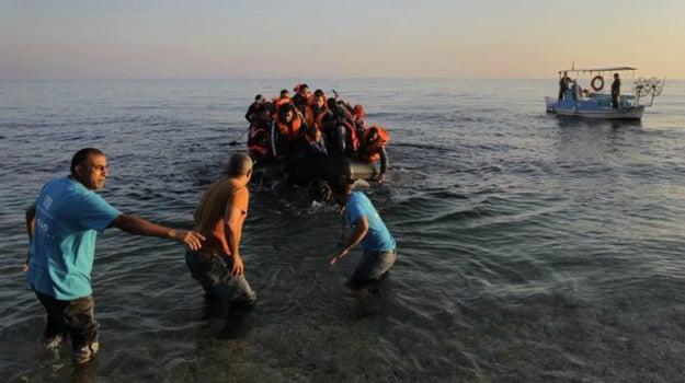 naufragio migranti, Sicilia, Migranti e orrori