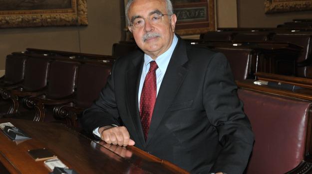 condanna, Corte dei conti, regione, Francesco Musotto, Sicilia, In Sicilia così
