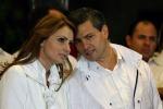 Regolarità nozze in dubbio, bufera su presidente Messico e moglie attrice