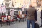 Comitato #NoZtl, sit-in di protesta a Palazzo delle Aquile - Video