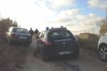 Agricoltore ucciso a Vittoria, ritrovata l'arma del delitto: un coltello sepolto nel terreno