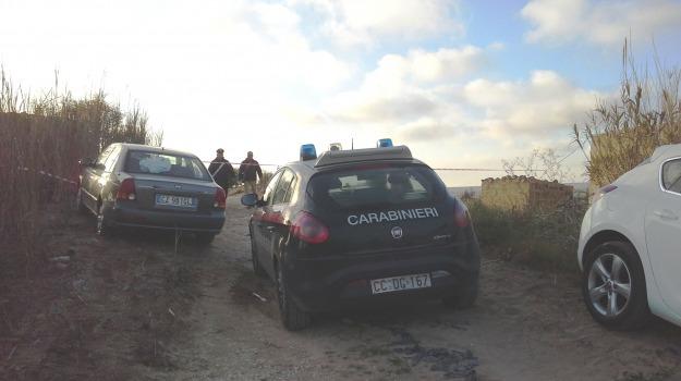 agricoltore ucciso, omicidio vittoria, Ragusa, Cronaca