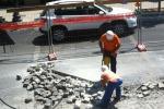 Palermo, operai del Coime occupano gli uffici comunali
