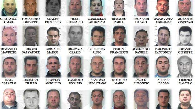 arresto, latitante, mafia, Catania, Cronaca
