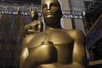 Oscar obiettivo sensibile, per terroristi e curiosi