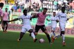 Il Palermo non riesce più a vincere: col Bologna solo 0-0 - Le immagini
