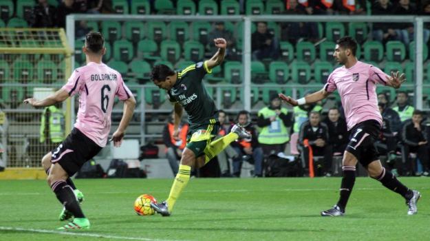 Calcio, Milan, Palermo, rosanero, Palermo, Qui Palermo