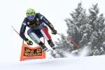 Franchini-Paris, doppio trionfo per l'Italia nello sci