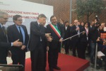 Palermo, inaugurate con Delrio tre nuove fermate del passante ferroviario