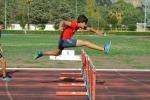 Il quindicenne ennese Scavuzzo ai Campionati italiani di atletica