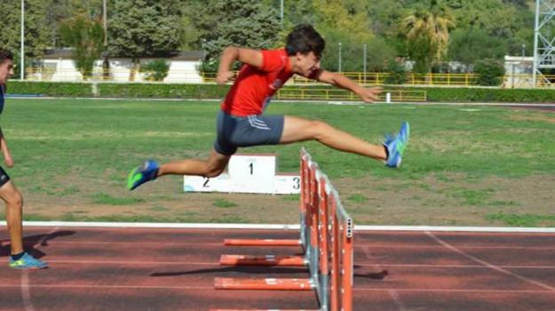 atletica, campionati italiani, enna, Enna, Sport