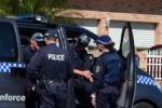 Sequestrata in Australia metanfetamina per 800 milioni di euro