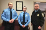 Tragedia negli Usa, poliziotta uccisa il primo giorno di servizio