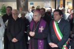 Giubileo, a Cefalù la seconda Porta Santa all'ospedale Giglio - Video
