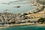 Inaugurato il nuovo molo del porto di Marzamemi