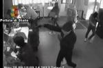 Rapine in trasferta da Catania ad Ancona, quattro arresti - Video