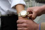 Ladri di Rolex, un altro uomo rapinato a Palermo
