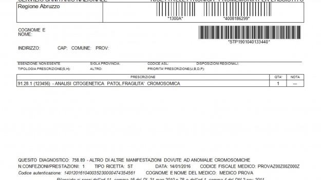 ricetta elettronica, ricetta medica, Sicilia, Cronaca