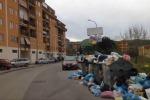 Ancora emergenza rifiuti a Enna, il sindaco presenta denuncia