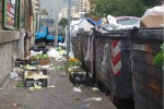 Raccolta rifiuti a rilento a Palermo, la Rap: tutto ok entro due giorni