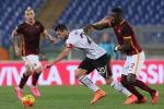 Il Palermo si arrende alla Roma: le immagini della partita - Video