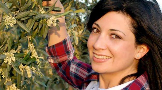 AGRICOLTURA, donne, imprenditoria, Sicilia, Sicilia, Economia
