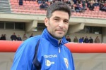 Rosario Cacciola, allenatore del Noto