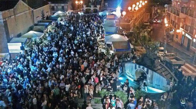 manifestazioni, regione, turismo, Sicilia, In Sicilia così