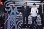 Francesco Gabbani vince tra le nuove proposte