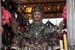 A Catania i giorni di Sant'Agata, la terza festa al mondo nella cristianità per partecipazione