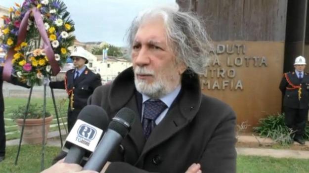 procura nazionale antimafia, roberto scarpinato, Roberto Scarpinato, Palermo, Cronaca