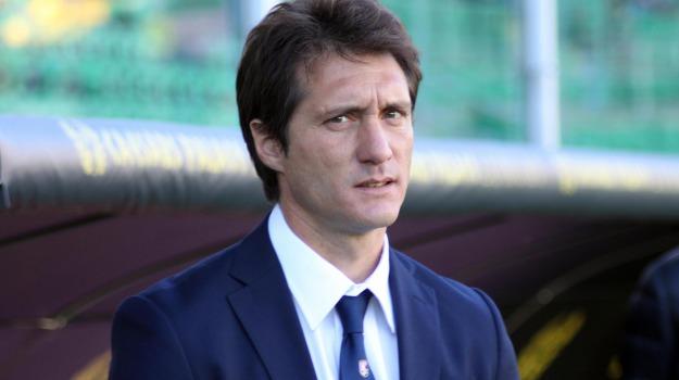 allenatore palermo, palermo calcio, SERIE A, Giovanni Tedesco, Guillermo Barros Schelotto, Palermo, Qui Palermo