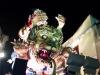 Migranti e solidarietà al Carnevale di Sciacca