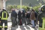 Casa abusiva a Ciaculli, rinviato lo sgombero - Video