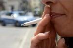 Alcamo, mozziconi di sigarette a terra: multe fino a 300 euro